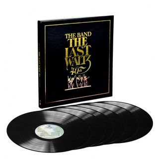 The LAST Nova 104 Show Aired on KBYS 2017-11-19 Our Thanksgiving Special feat The Last Waltz