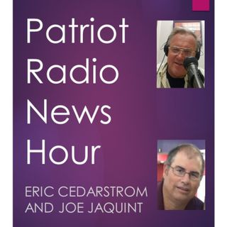 02-11-20 Patriot Radio News Hour