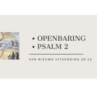 #23 - Openbaring en Psalm 2