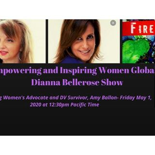 Empowering and Inspiring Women Globally- Raising Awareness for the Innocent