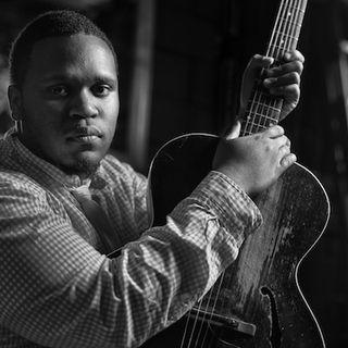 Blues America 59 - Jontavious Willis
