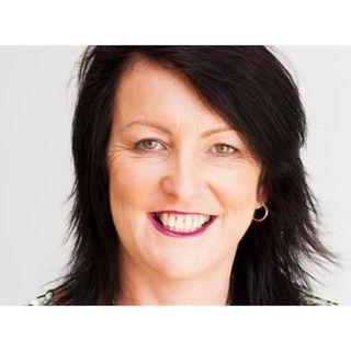 Author, Cheryl Duffy, The Divorce Tango,