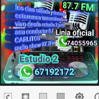 RADIO SHOW 87.7