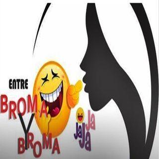 Entre BROMA y BROMA con Lupita Diaz, Montserrat Toribio y Rosario Martínez - 4 mayo 2020