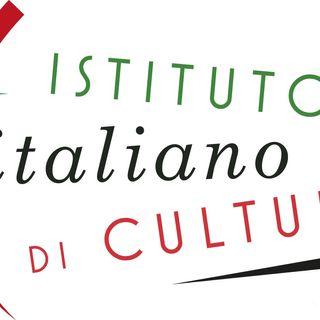 L'Istituto Italiano di Cultura di Madrid informa - primo episodio