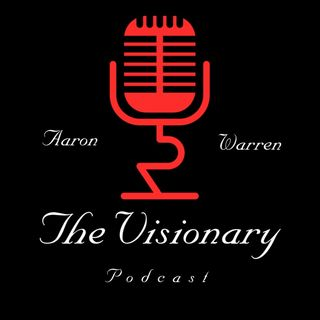 Blaze III Interview-The Visionary Podcast