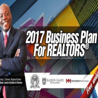 A winning business plan for realtors
