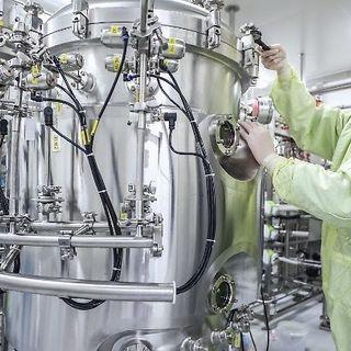China will bei Corona-Impfstoff Erster sein.-rev0001
