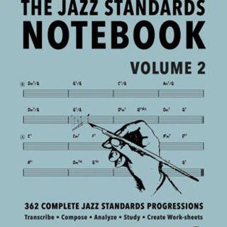 Capitani Coraggiosi : Four steps in Standards Vol. 2