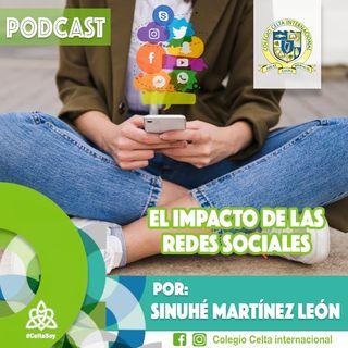 Podcast 7 El Impacto de las Redes Sociales