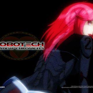 Robotech Espanol 2.0
