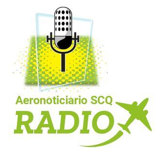 Aeronoticiario SCQ RADIO
