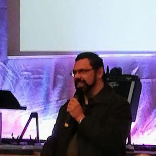 Pastor Daniel Trapala Serie Un Espiritu Superior Tema Daniel