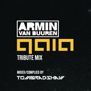 Armin Van Buuren,Gaia Tribute Mix