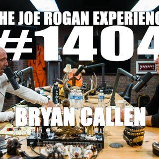#1404 - Bryan Callen