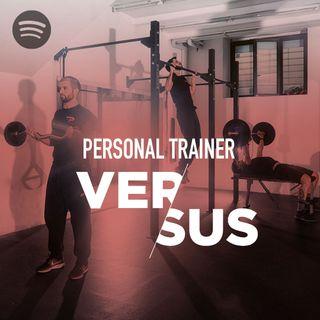Personal Trainer Studio VERSUS