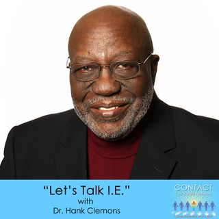 Let's Talk EI: Be a Stronger Leader