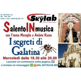 Salento in Musica 30-09-2020 Galatina