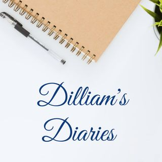 Dilliams Diaries ep 1. What if??