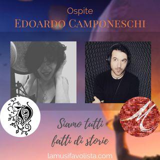 Volevo fare il Cantastorie - con Edoardo Camponeschi