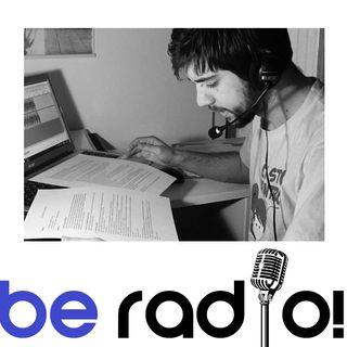 Be Radio! - Puntata del 16-10-16