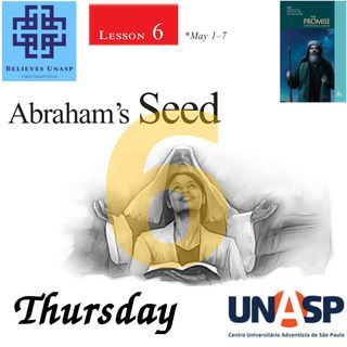 1007 - Sabbath School - 6.May Thu