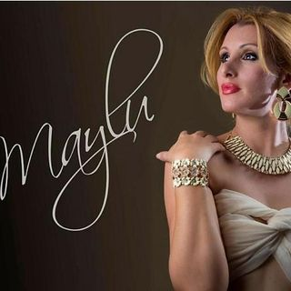 Too Lit Tuesdays on Endie Fiya: LIVE with Professional Dancer & Singer  ~ Maylú