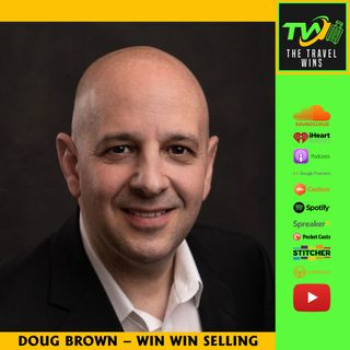 Doug Brown WIN WIN