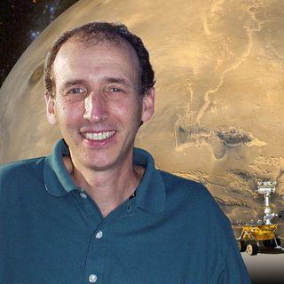 20 Years on Mars with Matt Golombek
