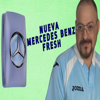 Mercedes Benz Fresh