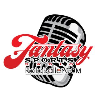 RotoBaller Fantasy Sports Radio
