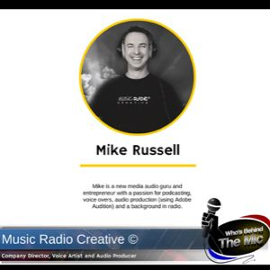 Mike Russell: #PM14 SE|02