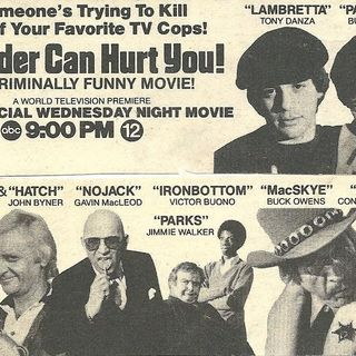 Murder Can Hurt You