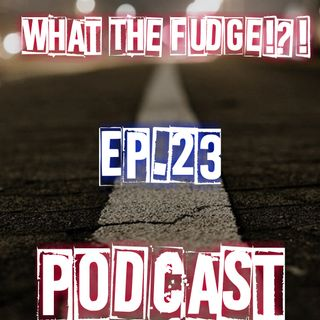 "Episode 23 -""Funk Flew Intro, Racist Shoe Ad, Zimmerman Tour, Lil Crip That Could Story"""