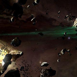 629-Loneliest Asteroid