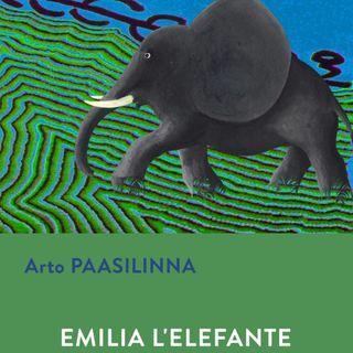 """Francesco Felici """"Emilia l'elefante"""""""