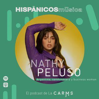 EP 09 - Nathy Peluso HISPANICOS-