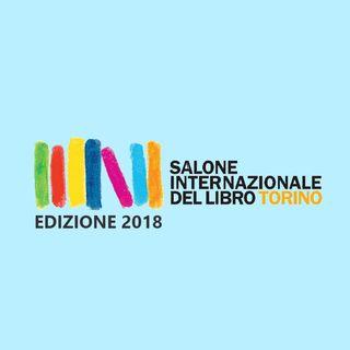 """Nicola Lagioia """"Salone Internazionale del Libro"""""""