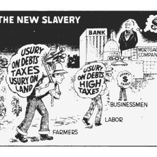 The New Slavery, Poor House, Plantation 2015 (Mis-Education Of The Masses)