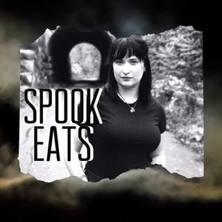 Interview w/ Amanda Woomer from Spook-Eats!