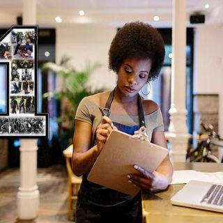 Building the Black Community -  Economic Empowerment NEW