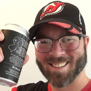 Beer Baron: New Jersey Devils Beer Contest | Conversations SOTFA E19