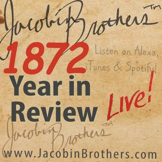 JBL1872 / Year in Review