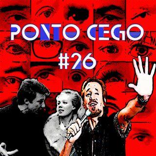 Ponto Cego #26: Nova Hollywood: Quem Bate à Minha Porta (1967) e All that Jazz - O Show Deve Continuar (1979)