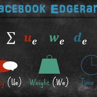 073. ¿Qué ves? ¿Qué ves cuando me ves…? Facebook EdgeRank – Marketing Tursini!
