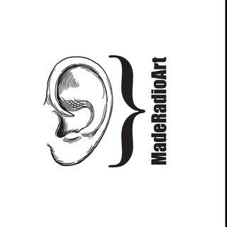 Listen!MadeRadioArtAudioMagazineVol.1No5 1