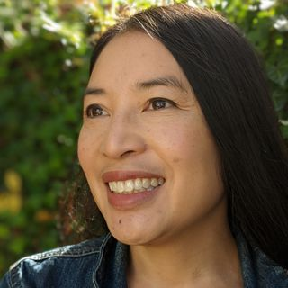 Janelle Wong
