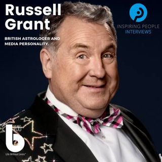 Episode #53: Russell Grant