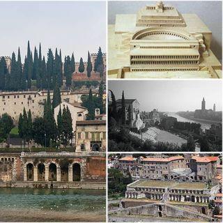 Storia del teatro romano di Verona