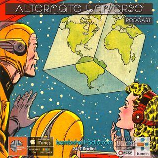 Alternate Universe #85 Reboot